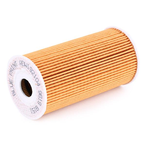 Engine oil filter BLUE PRINT ADW192104 rating