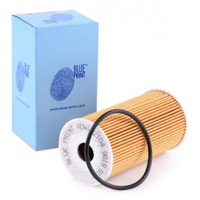 Oil Filter Ø: 58,0mm, Inner Diameter: 18,0mm, Height: 111,5mm with OEM Number A6221800009