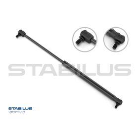 STABILUS //  LIFT-O-MAT® 996870 Heckklappendämpfer / Gasfeder Länge: 585mm, Hub: 250mm