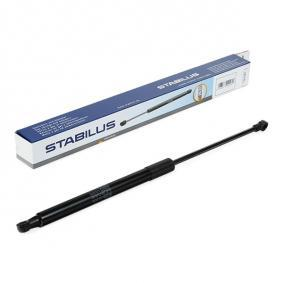 STABILUS //  LIFT-O-MAT® 351097 Gas Spring, boot- / cargo area Length: 441mm, Stroke: 166mm