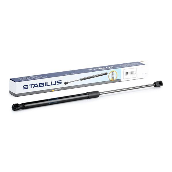 Amortiguador de Maletero STABILUS 017203 conocimiento experto
