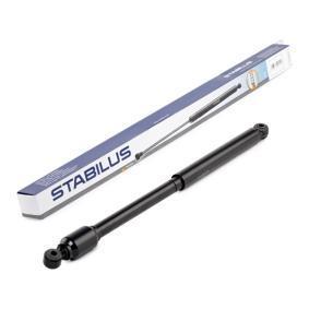 STABILUS Lenkungsdämpfer 0305CA für MERCEDES-BENZ SLK (R170) 230 Kompressor (170.449) ab Baujahr 03.2000, 197 PS