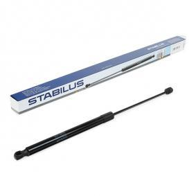 STABILUS //  LIFT-O-MAT® 4045WU Heckklappendämpfer / Gasfeder Länge: 543mm, Hub: 216,5mm