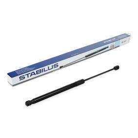 STABILUS //  LIFT-O-MAT® 033509 Heckklappendämpfer / Gasfeder Länge: 479mm, Hub: 174mm