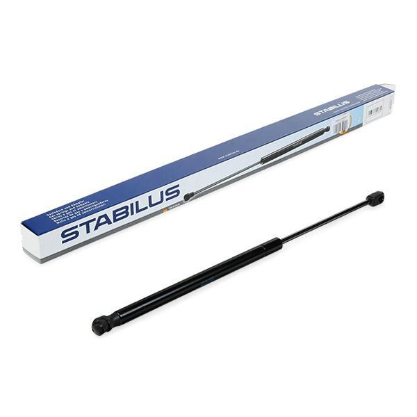 STABILUS //  LIFT-O-MAT® 040873 Heckklappendämpfer / Gasfeder Länge: 493mm, Hub: 168mm