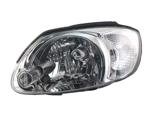ALKAR  2751575 Headlight