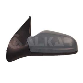 Outside Mirror with OEM Number 6428785