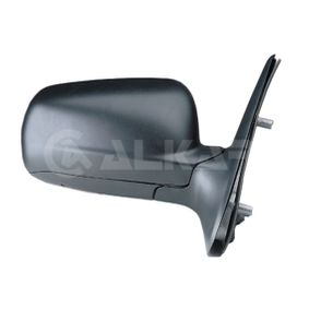 Outside Mirror with OEM Number 6K1-857-508-J