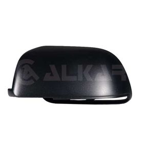 Cover, outside mirror with OEM Number 6Q0857537