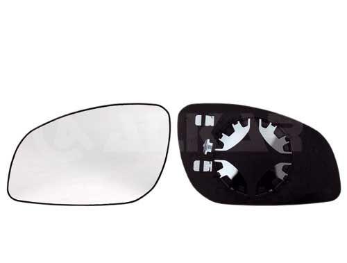 ALKAR  6401444 Mirror Glass, outside mirror