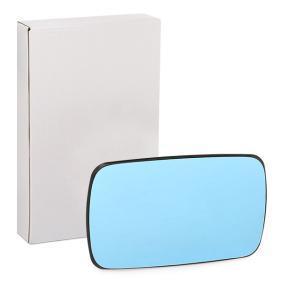 Spiegelglas, Außenspiegel 6401485 3 Limousine (E46) 320d 2.0 Bj 2001