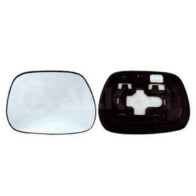 Mirror Glass, outside mirror 6401993 RAV 4 II (CLA2_, XA2_, ZCA2_, ACA2_) 2.0 D 4WD (CLA20_, CLA21_) MY 2003