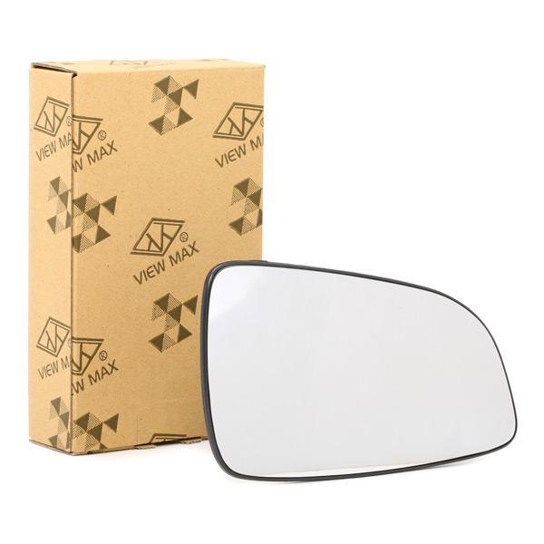Außenspiegelglas 6402438 ALKAR 6402438 in Original Qualität