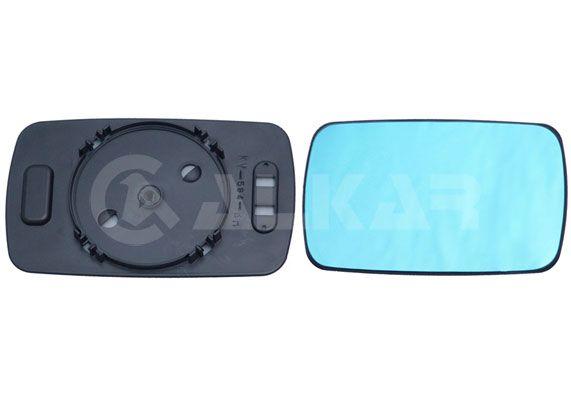 Side Mirror Glass ALKAR 6402485 expert knowledge