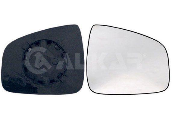 Spiegelglas, Außenspiegel ALKAR 6402594 8424445121007