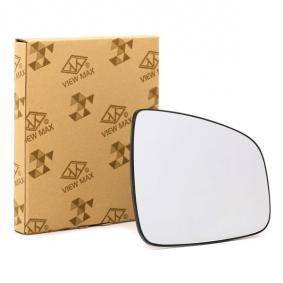 Spiegelglas, Außenspiegel mit OEM-Nummer 6001 549 717