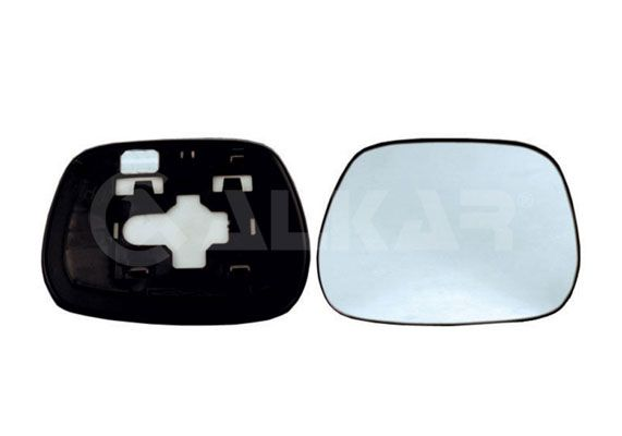 ALKAR  6402993 Mirror Glass, outside mirror