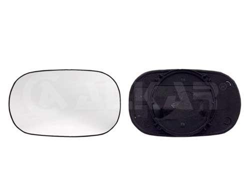 ALKAR  6403382 Spiegelglas, Außenspiegel