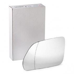 2009 Skoda Octavia Mk2 1.9 TDI Mirror Glass, outside mirror 6411111