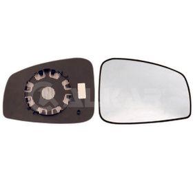 Spiegelglas, Außenspiegel mit OEM-Nummer 963650003R