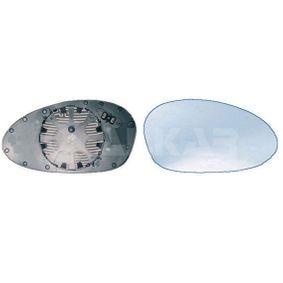 Spiegelglas, Außenspiegel mit OEM-Nummer 51167157246