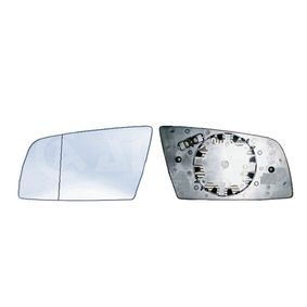 Spiegelglas, Außenspiegel mit OEM-Nummer 51167065081