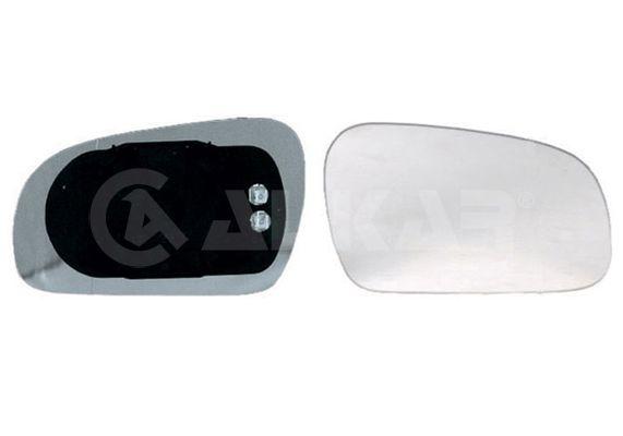 ALKAR  6422101 Vidro de espelho, espelho retrovisor exterior