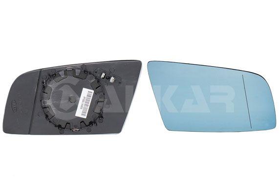 ALKAR  6422856 Spiegelglas, Außenspiegel