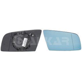 Spiegelglas, Außenspiegel mit OEM-Nummer 51167065082