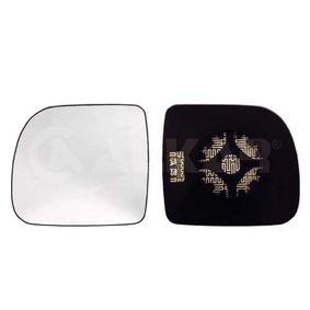Spiegelglas, Außenspiegel mit OEM-Nummer 7701048401
