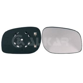 ALKAR  6426024 Mirror Glass, outside mirror