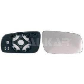 2008 Skoda Octavia 1u 1.9 TDI Mirror Glass, outside mirror 6426521