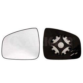 Spiegelglas, Außenspiegel mit OEM-Nummer 6001549717