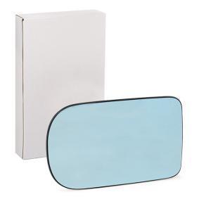 Spiegelglas, Außenspiegel 6431844 5 Touring (E39) 523i 2.5 Bj 2000