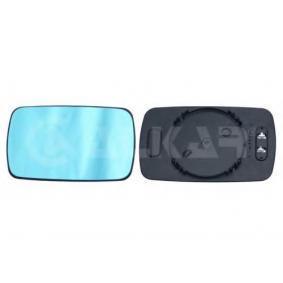 ALKAR  6431849 Spiegelglas, Außenspiegel