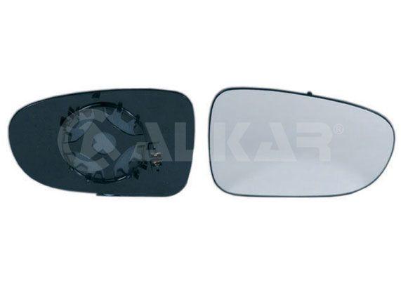 ALKAR  6432130 Mirror Glass, outside mirror