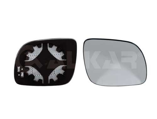 Side Mirror Glass ALKAR 6432521 expert knowledge