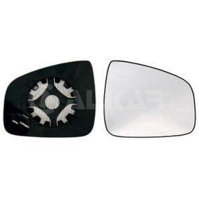 Spiegelglas, Außenspiegel mit OEM-Nummer 60015-49717