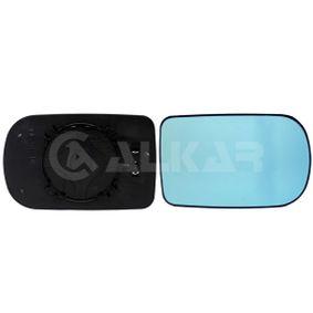 Spiegelglas, Außenspiegel 6432844 5 Touring (E39) 520i 2.2 Bj 2004
