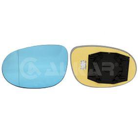 Spiegelglas, Außenspiegel mit OEM-Nummer 735508251