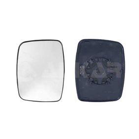 ALKAR  6443969 Spiegelglas, Außenspiegel