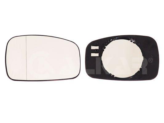 ALKAR  6451280 Spiegelglas, Außenspiegel