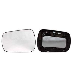 ALKAR  6451387 Spiegelglas, Außenspiegel
