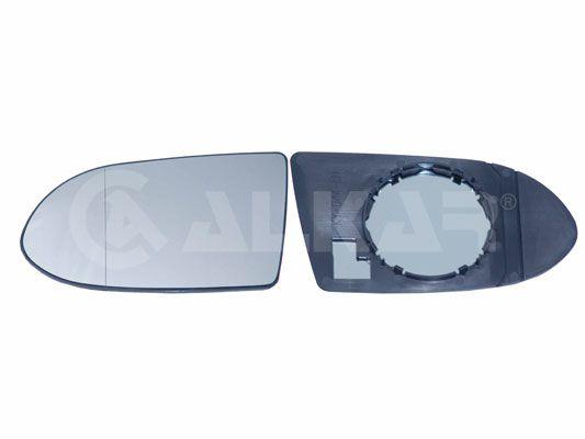 ALKAR  6451440 Spiegelglas, Außenspiegel