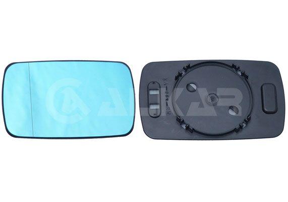Spiegelglas, Außenspiegel ALKAR 6451485 8424445019755