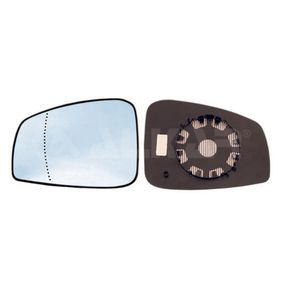 Spiegelglas, Außenspiegel mit OEM-Nummer 9636 600 03R