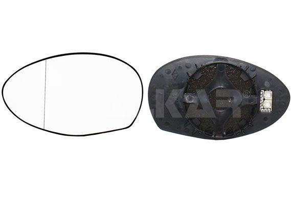 ALKAR  6471475 Mirror Glass, outside mirror