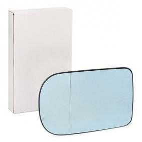 Spiegelglas, Außenspiegel 6471844 5 Touring (E39) 523i 2.5 Bj 1999