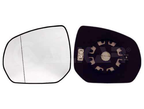 ALKAR  6471858 Spiegelglas, Außenspiegel