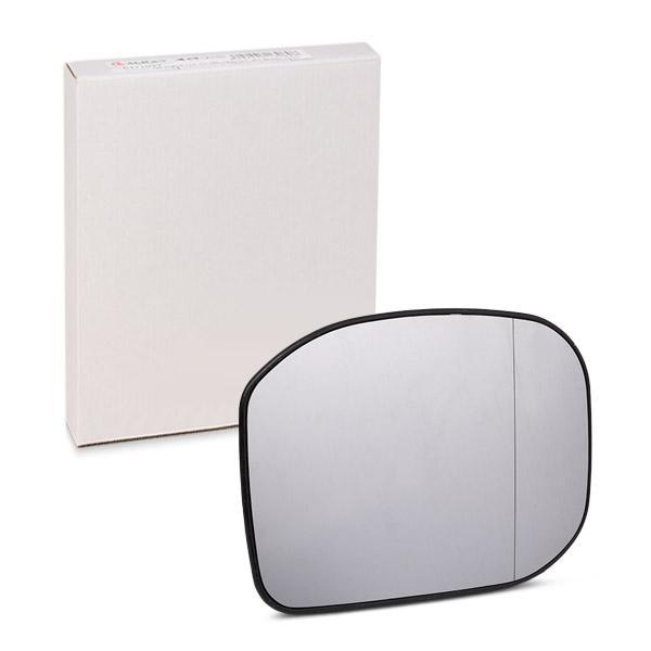 ALKAR  6471947 Spiegelglas, Außenspiegel